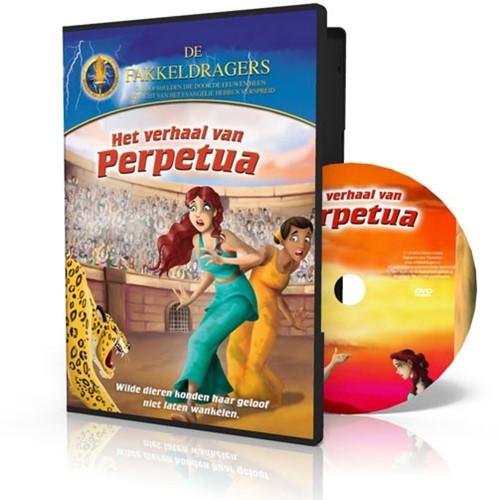 Verhaal Van Perpetua, Het (DVD)