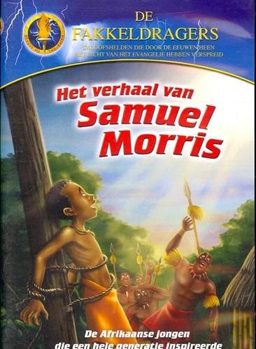 Verhaal Van Samuel Morris, Het (DVD)