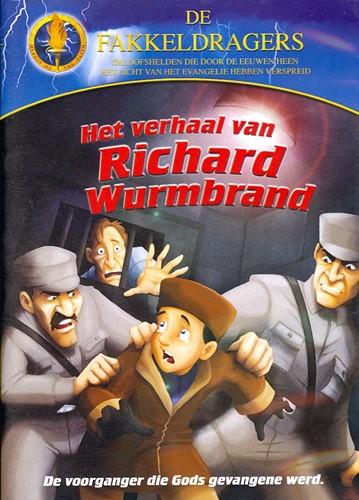 Verhaal Van Richard Wurmbrand, Het (DVD)
