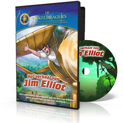 Verhaal Van Jim Elliot, Het (DVD)
