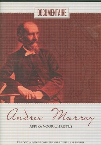 Andrew Murray, Afrika Voor Christus (DVD)