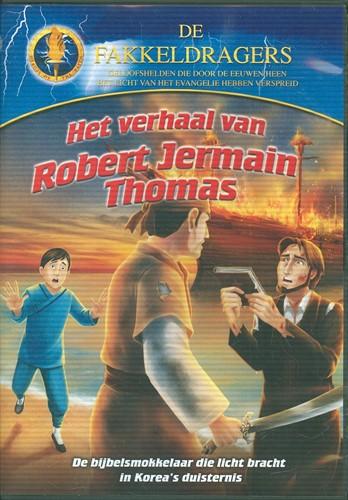 Verhaal Van Robert Jermaine Thomas, Het (DVD)