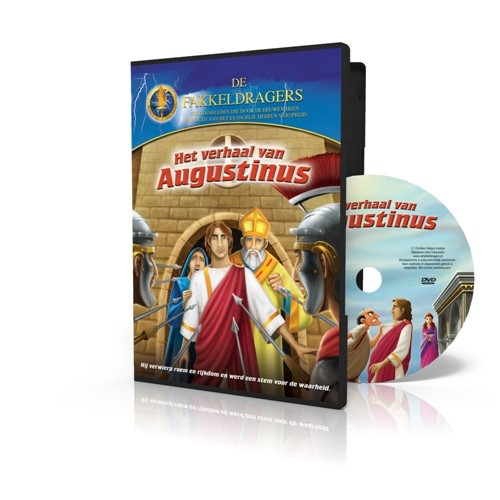 Verhaal Van Augustinus, Het - meertalig (DVD)