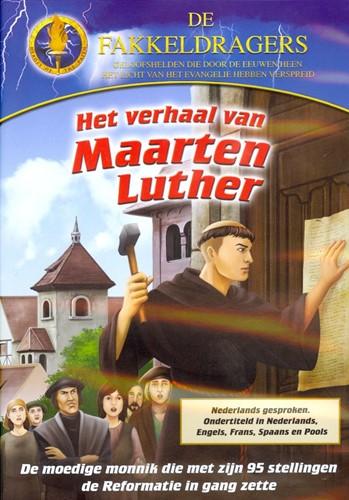 Verhaal Van Maarten Luther, Het (DVD)