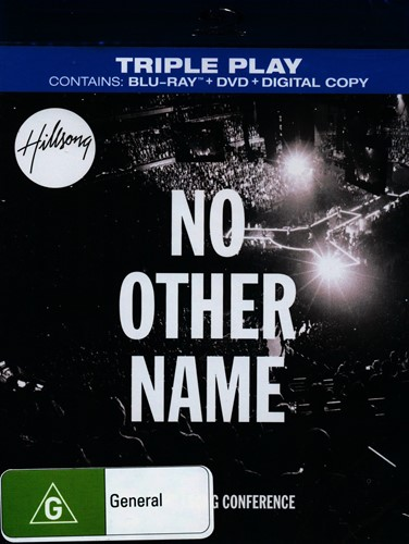 No other name blu-ray (Bluray)