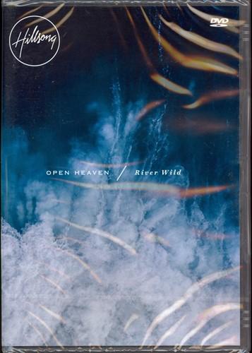 Open heaven, River DVD (DVD)