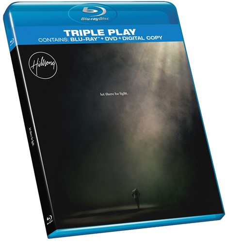 Let there be light (BRD) (Bluray)