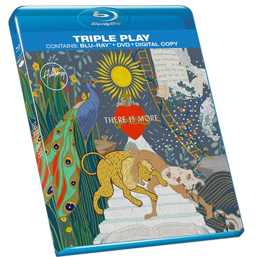There is more (BRD) (Bluray)