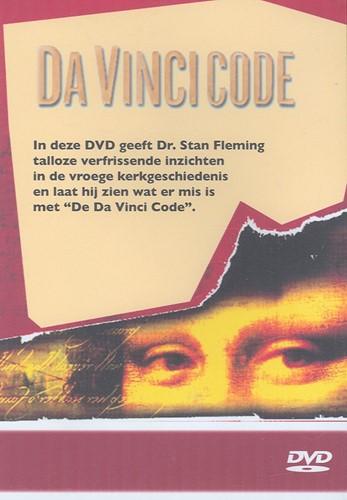 Dvd da vinci code (DVD)