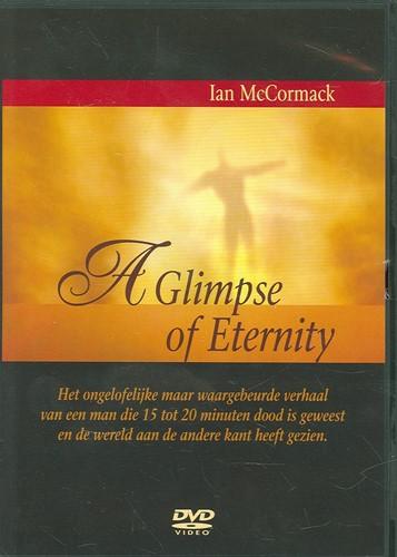 A Glimpse of Eternity (DVD)
