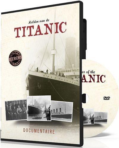 Helden van de Titanic (DVD)
