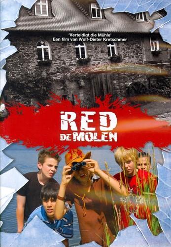 Red de molen (DVD)