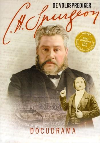Spurgeon de volksprediker (DVD)