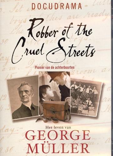Het leven van George Muller (DVD)