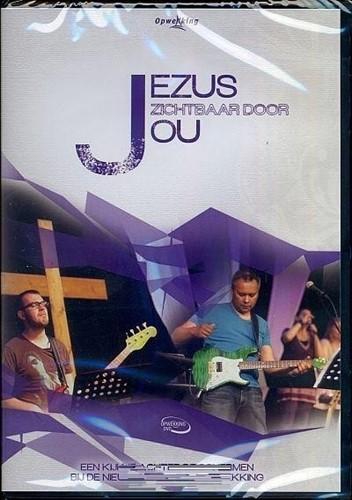 Jezus zichtbaar door jou (DVD)