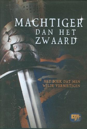 Machtiger dan het zwaard (DVD)