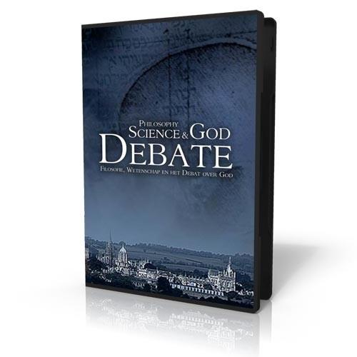 Filosofie wetenschap en debat (DVD)