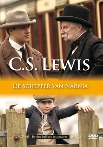 C.S. Lewis - Beyond Narnia (DVD)