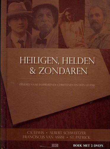 Heiligen, helden en zondaren (DVD)