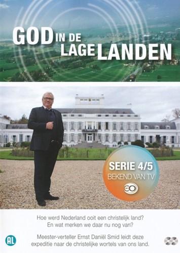 deel 4 en 5 (DVD)
