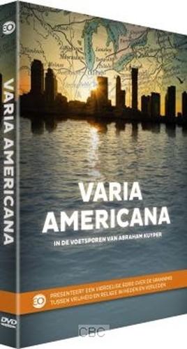 Varia Americana (DVD)