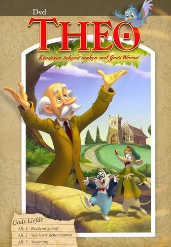 Theo (DVD)