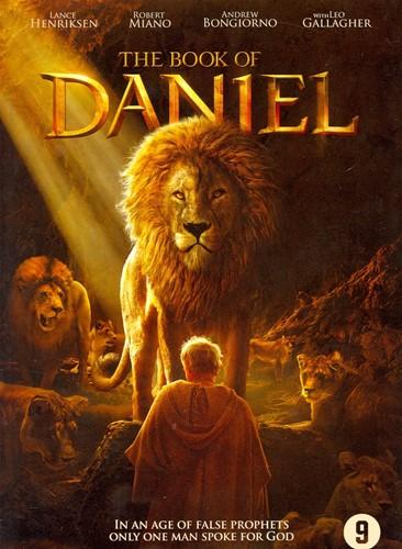 The book of Daniel (DVD)
