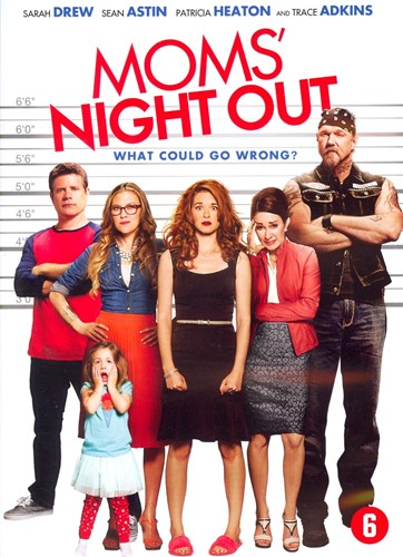 Moms' night out (DVD)