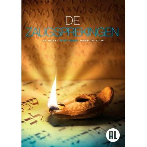De zaligsprekingen (DVD)