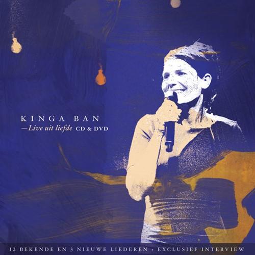 Live uit liefde (CD)