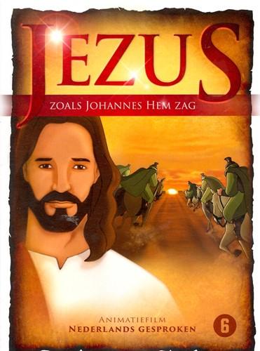 Jezus (DVD)
