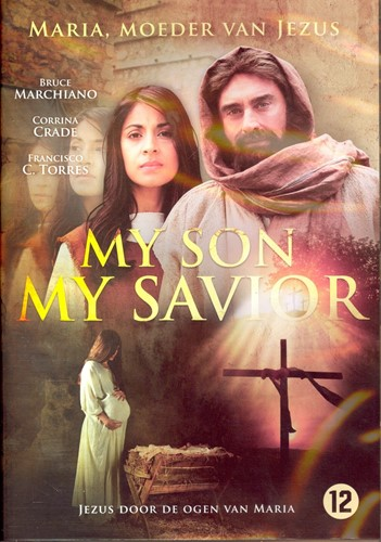 Mary, mother Of Jesus (DVD)