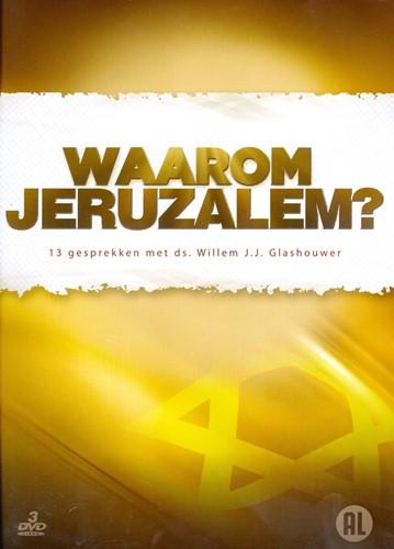 Waarom Jeruzalem? (DVD)