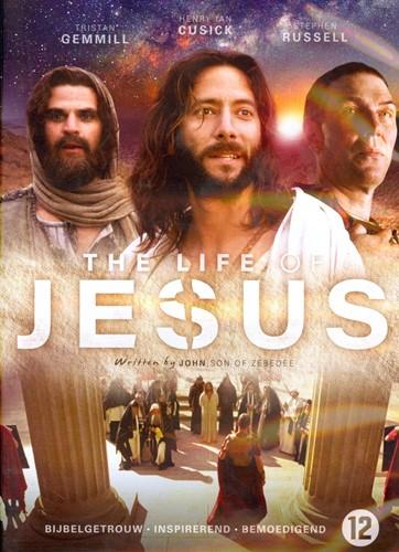 The life Of Jesus (DVD)