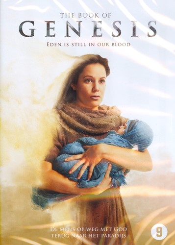 The Book Of Genesis (DVD)