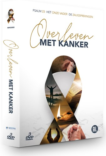 Als Kanker Je Raakt (DVD)