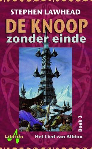 De knoop zonder einde (Hardcover)