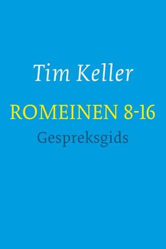 Romeinen 8-16 - gespreksgids (Paperback)