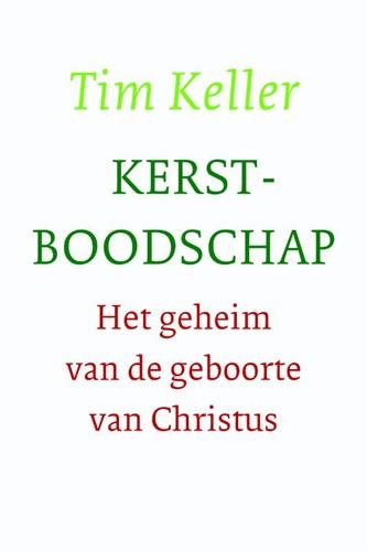 Kerstboodschap (Paperback)