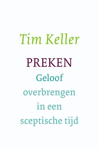 Preken (Paperback)