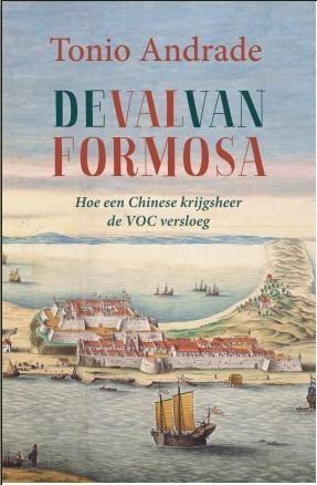 De val van Formosa (Hardcover)