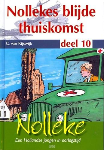 Nolleke, een Hollandse jongen in oorlogstijd (Hardcover)