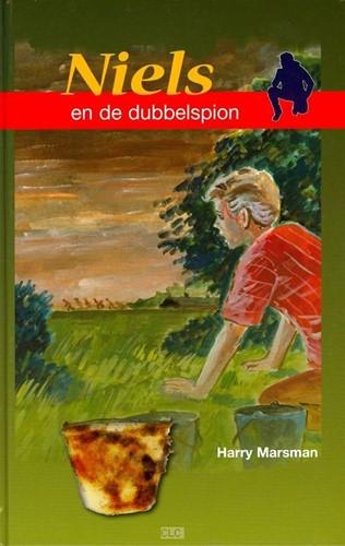 Niels en de dubbelspion (Hardcover)