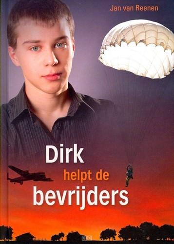 Dirk helpt de bevrijders (Hardcover)