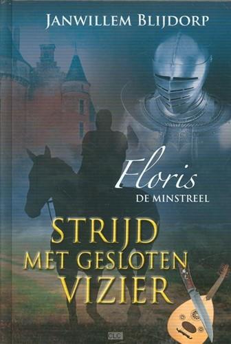 Strijd met gesloten vizier (Hardcover)