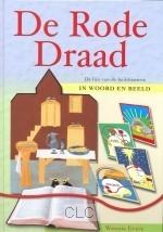 Werkboek De rode draad (Hardcover)