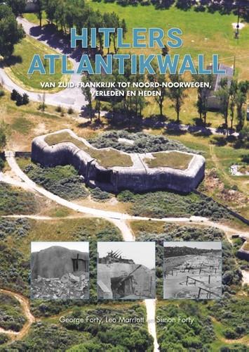 Hitler's Atlantikwall (Hardcover)