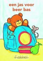 Een jas voor beer Bas (Hardcover)
