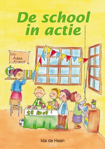 De school in actie (Hardcover)