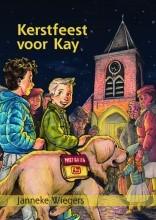 Kerstfeest voor Kay (Hardcover)